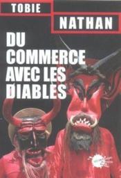 Du commerce avec les diables - Couverture - Format classique