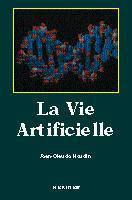 La Vie Artificielle - Couverture - Format classique