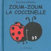 Zoum-Zoum la coccinelle - Intérieur - Format classique