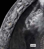 L'aurige et les chasseurs ; chef-d'oeuvre d'orfèvrerie antique - 4ème de couverture - Format classique