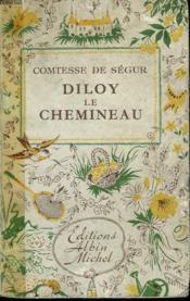 Diloy Le Chemineau. - Couverture - Format classique