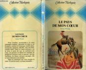 Le Pays De Mon Coeur - The Feast Of Sara - Couverture - Format classique