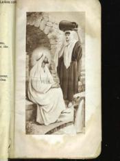 Missel Quoditien Et Vesperal - Couverture - Format classique