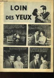 Loin Des Yuex - Couverture - Format classique