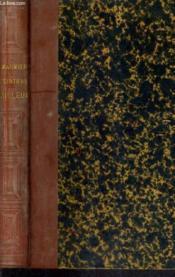 Les Sentiers Perilleux - Contes Et Nouvelles Traduits Par X.Marmier / Nouvelle Edition. - Couverture - Format classique