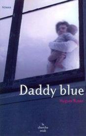 Daddy blue - Couverture - Format classique