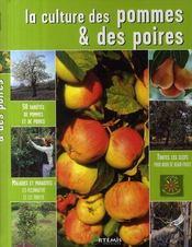 La culture des pommiers et des poiriers - Intérieur - Format classique
