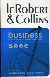 Business - Intérieur - Format classique