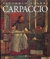 Carpaccio - Couverture - Format classique