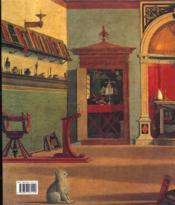 Carpaccio - 4ème de couverture - Format classique