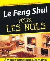 Le Feng Shui pour les nuls - Intérieur - Format classique