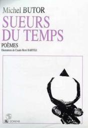 Sueurs Du Temps - Couverture - Format classique
