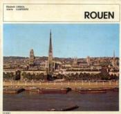 Rouen, Seine Maritime - Couverture - Format classique