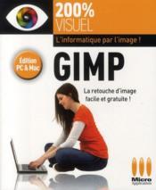 Gimp - Couverture - Format classique