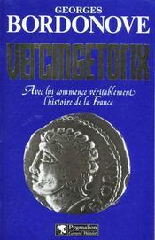 Vercingétorix - Intérieur - Format classique