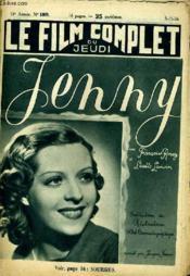 Le Film Complet Du Jeudi N° 1869 - 15e Annee - Jenny - Couverture - Format classique