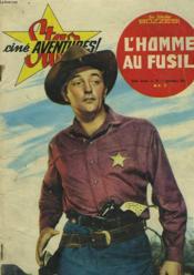 Star Cine Aventures - L'Homme Au Fusil - Couverture - Format classique