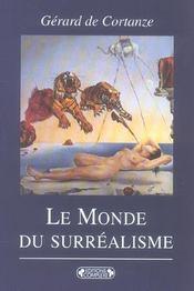 Le monde du surrealisme - Intérieur - Format classique