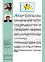Enseigne Moi La Navigation - 4ème de couverture - Format classique
