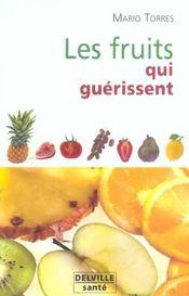 Les Fruits Qui Guérissent - Intérieur - Format classique