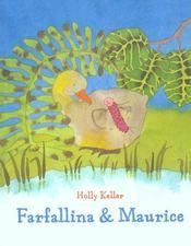 Farfallina Et Maurice - Intérieur - Format classique