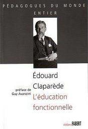 L'éducation fonctionnelle - Intérieur - Format classique