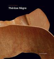 Thérèse Nègre - Intérieur - Format classique