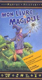 Mon livre magique - Intérieur - Format classique
