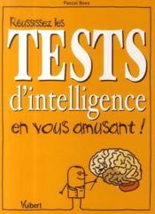 telecharger Reussissez les tests d'intelligence en vous amusant ! livre PDF/ePUB en ligne gratuit