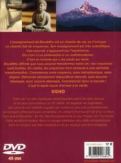 Bouddha ; sa vie, ses enseignements et leur impact sur l'humanité - 4ème de couverture - Format classique