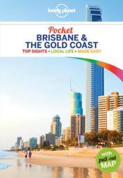 Brisbane & the gold coast (édition 2017) - Couverture - Format classique