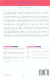 Les normes d'habilitation. volume 60 - 4ème de couverture - Format classique