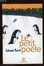Le Petit Poete - Couverture - Format classique