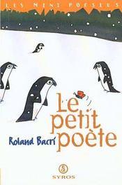 Le Petit Poete - Intérieur - Format classique