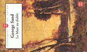 La Mare Au Diable - Intérieur - Format classique