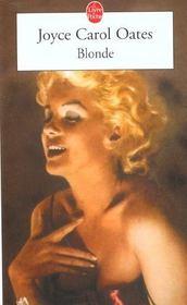 Blonde - Intérieur - Format classique