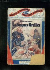 Les Longues Oreilles. - Couverture - Format classique