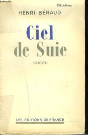 Ciel De Suie - Couverture - Format classique