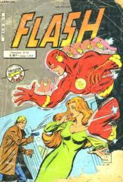 Flash N°58 - Couverture - Format classique