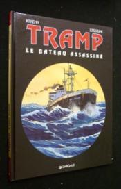 Tramp T.3 ; le bateau assassiné - Couverture - Format classique