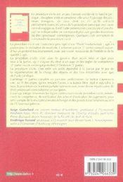 Procedure Civile ; Droit Interne Et Droit Communautaire (28e Edition - 4ème de couverture - Format classique