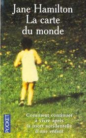 Carte Du Monde - Intérieur - Format classique