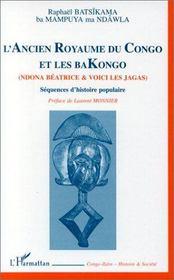 Ancien Royaume Du Congo Et Les Bakongo - Intérieur - Format classique