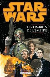 Star Wars - les ombres de l'empire t.1 - Intérieur - Format classique