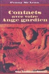 Contacts avec votre ange gardien - Couverture - Format classique