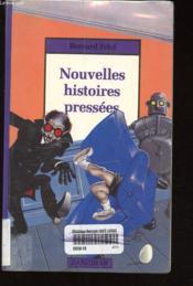 Nouvelles histoires pressees - Couverture - Format classique