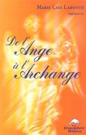 De l'ange a l'archange - Intérieur - Format classique
