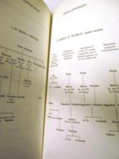 La Mythologie grecque. Du premier homme à l'apothéose d'Héraclès. - Couverture - Format classique
