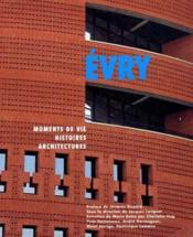 Evry - Couverture - Format classique