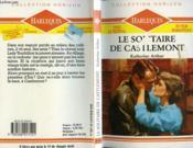 Le Solitaire De Castlemont - Through Eyes Of Love - Couverture - Format classique